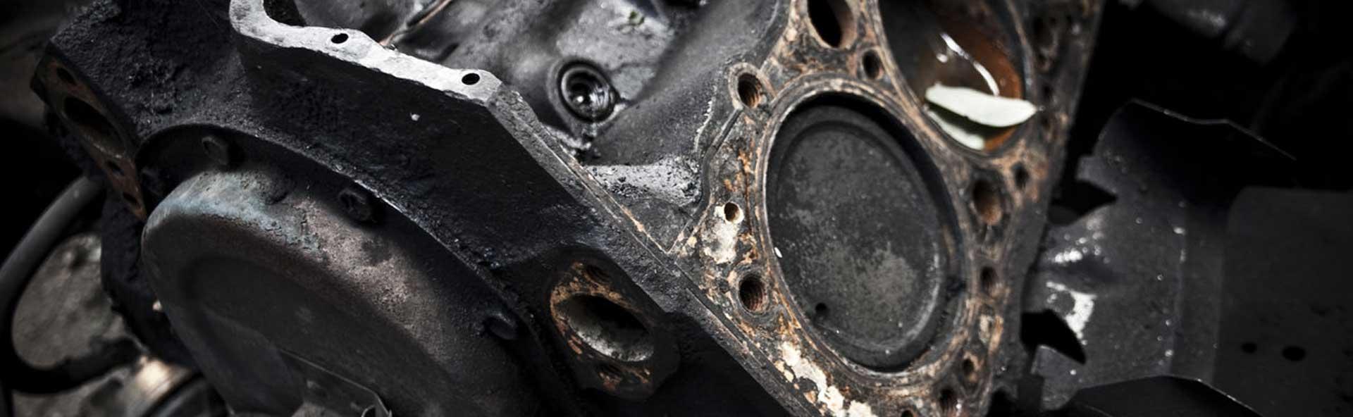Repairing the car